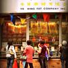 Supermarket - Chinatown New York