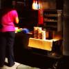 Coffee Stop - Street Vendors of New York City