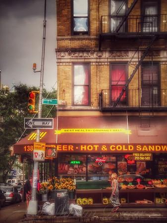 Pretty Little Corner - New York