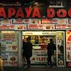 Papaya Dog  - Restaurants of New York City