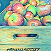 Orchard Harvest - Apples