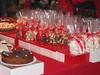 Chocolate line up