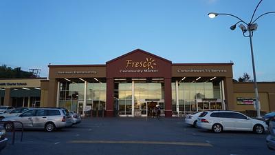 Fresco Community Market (Highland Park)