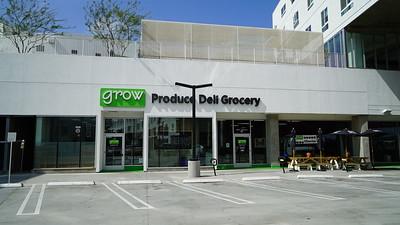 Grow Market (Arts District)