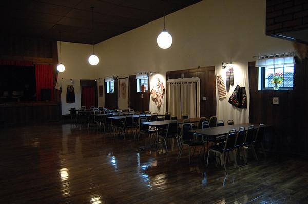Markoff Social Hall