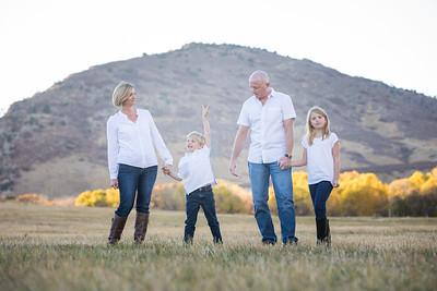 Astrid's Family