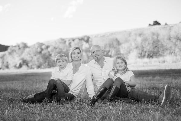 Makowitz Family 2016