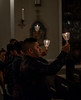 Candlelight Procession and Holy Rosary (10)