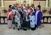 Catholic Daughters Court 1759 60th Anniversary at Sacred Heart Church