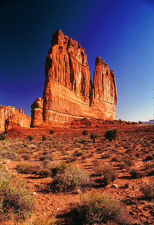 Monument Valley. Arizona