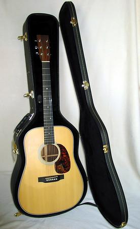 Marks Guitars
