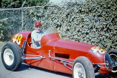 Box 2 Slides /Race Car 48