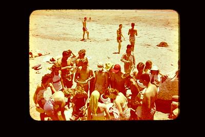 Box 1 Slides / Beach