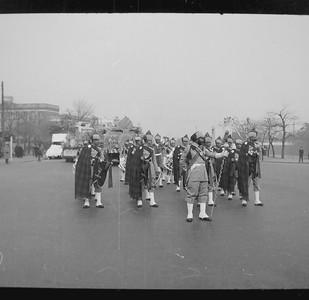 Roll 7 / Xmass 1946 Tokyo