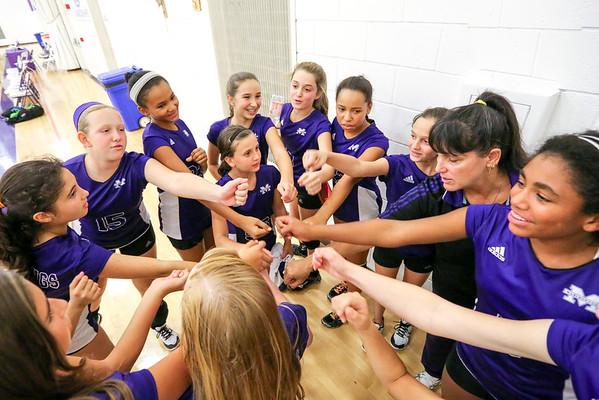 2014.10.9 Volleyball 7