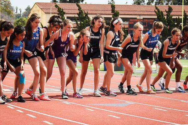 2014.5.7 Varsity Track