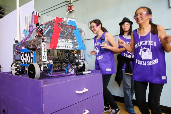 2015.1.24 M Robotics Team