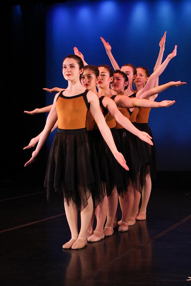 2015.2.4 Evening of Dance
