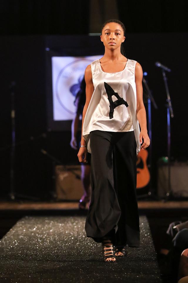 2015.3.1 M Fashion Show