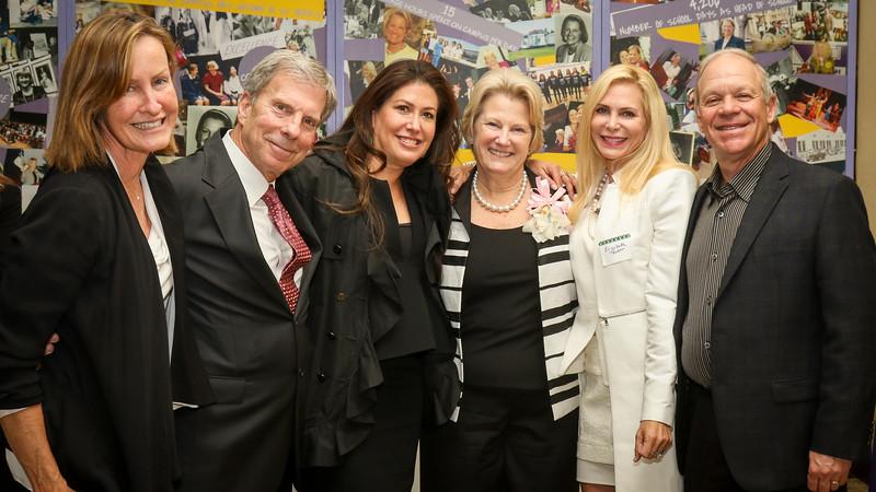 2015.5.9 Barbara Wagner Reception