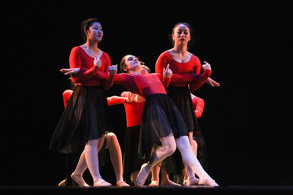 2016.2.2 M Dance