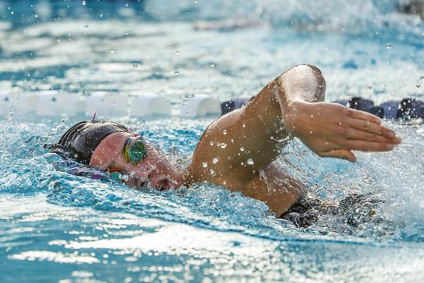 2018.3.8 Swim Team