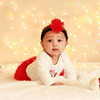 Marleigh Christmas Girl-5804