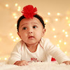 Marleigh Christmas Girl-5723