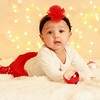 Marleigh Christmas Girl-5769