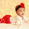 Marleigh Christmas Girl-5777