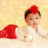 Marleigh Christmas Girl-5776