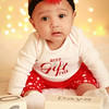 Marleigh Christmas Girl-5667