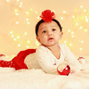 Marleigh Christmas Girl-5771
