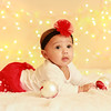 Marleigh Christmas Girl-5780