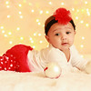 Marleigh Christmas Girl-5775