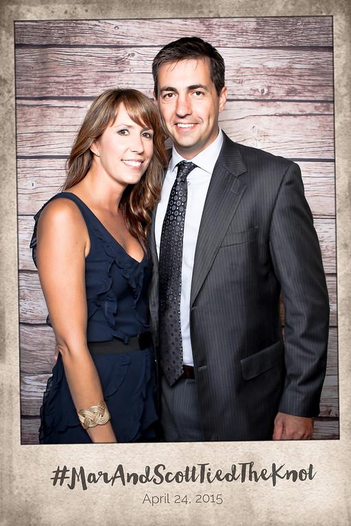 Marlene & Scott Wedding