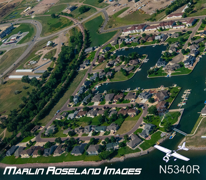 Marion's Garden from 2000'