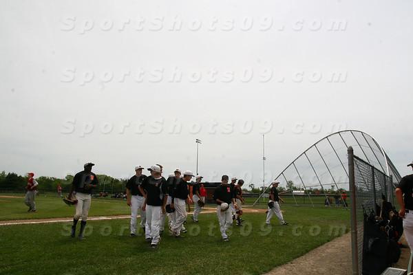 Northwest Double-header - 5-12-2012