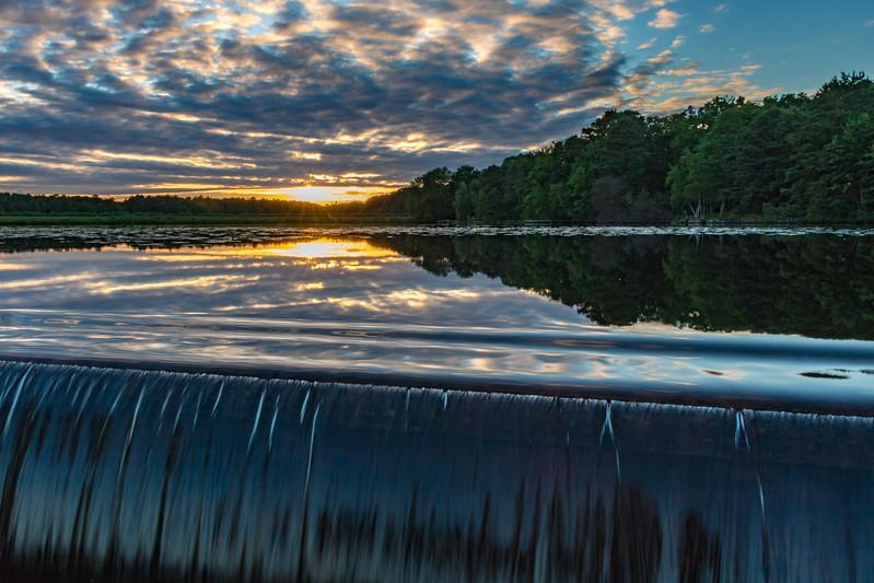 Marlton Lakes