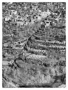 Maroc mars 2015