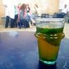 tea in the casbah