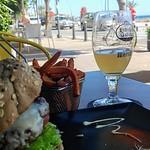 Burger de luxe à Estepona