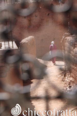 Ouarzazad