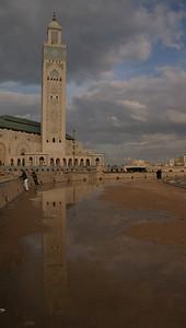 Meczet Hassana