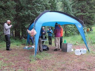 Wilderness Volunteers: 2017 Maroon Bells-Snowmass Wilderness, White River National Forest (Colorado) Service Trip