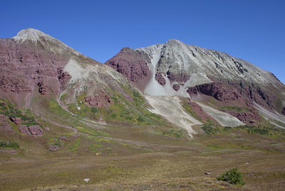 Unnamed Pass at 12,700