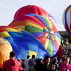 Colorado Springs Ballooning Festival