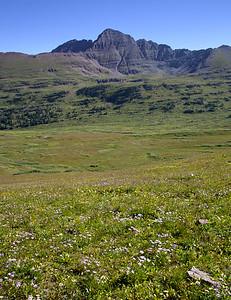 Fravert Basin