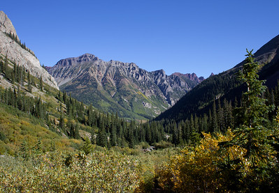 Maroon Creek Valley