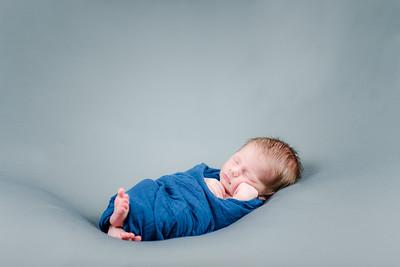 Marovich Newborn